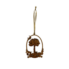 Load image into Gallery viewer, Charleston Wooden Ornament