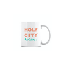 Load image into Gallery viewer, Holy City Mug Southern Cities