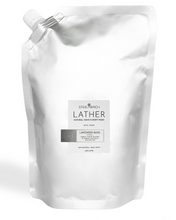 Load image into Gallery viewer, Steel Birch Soap (Hand & Body wash Refill Pouch)
