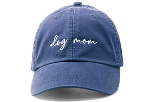 Crew Lala Dog Mom Hat