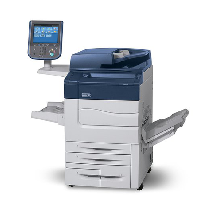 "Xerox VERSANT 80 PRESS   ""Artes Gráficas"""