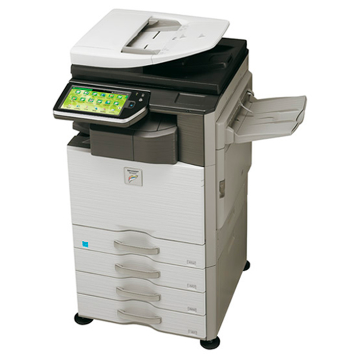 "Sharp MX2610  ""Artes Gráficas"""