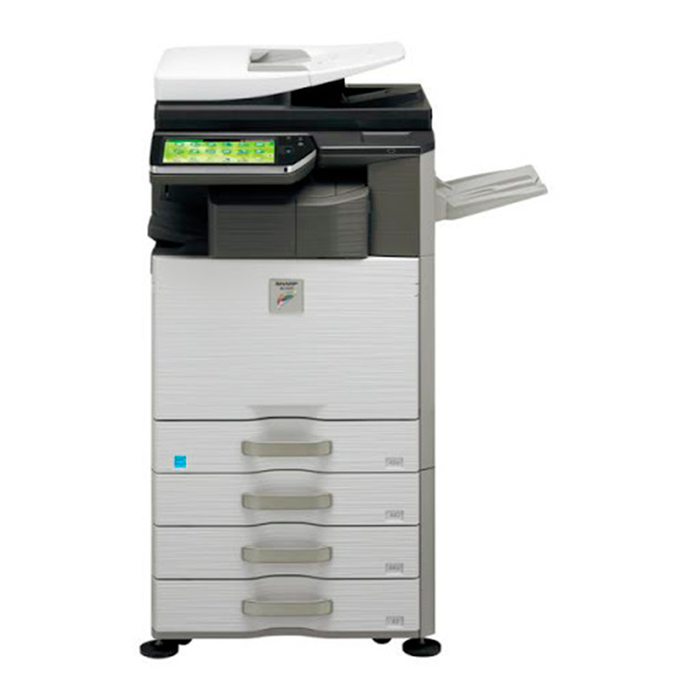 "Sharp MX3110  ""Artes Gráficas"""