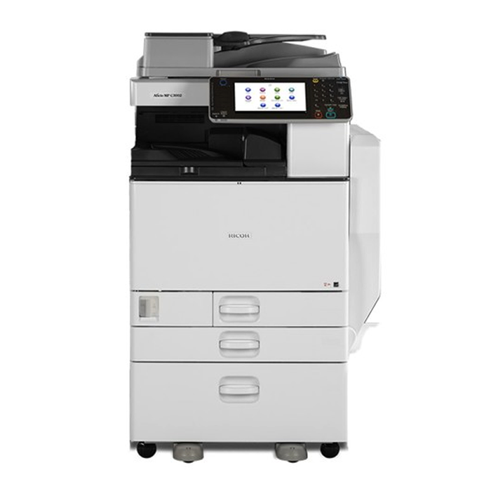 "Ricoh MPC4502  ""Remanufacturados"""