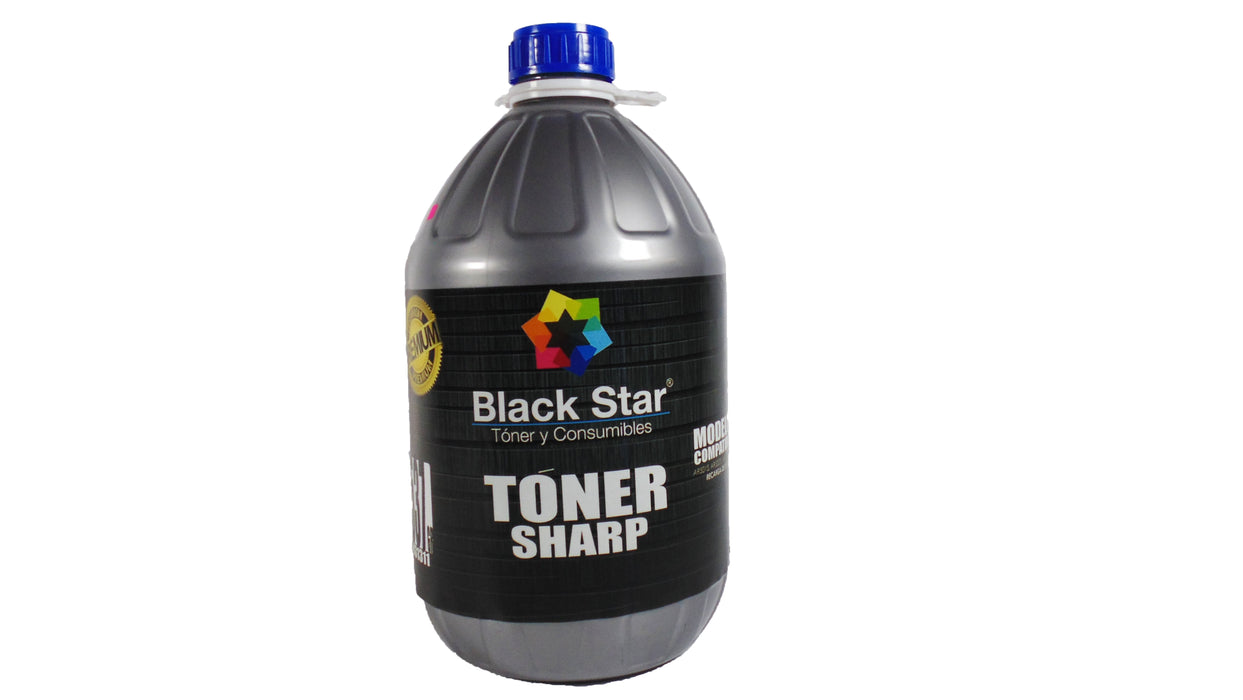 Toner Sharp AR5015,AR5015N,AR5220,AR5320, AR5623, AR-016T Black Star