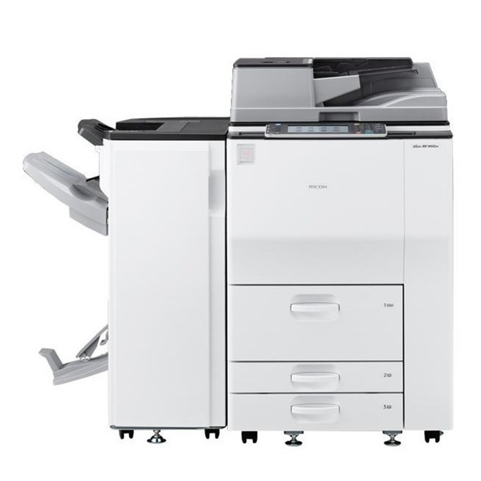 "Ricoh MP9002  ""Remanufacturados"""