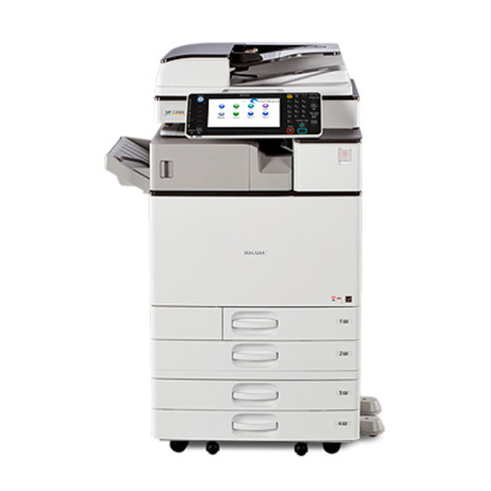 "Ricoh MPC3003  ""Remanufacturados"""