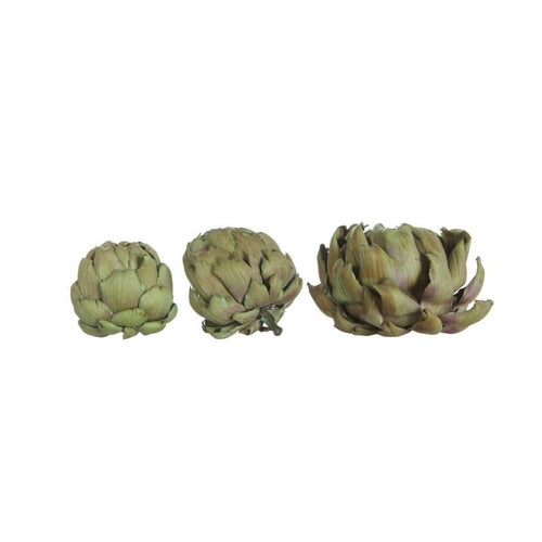 Dried Natural Artichoke in Box