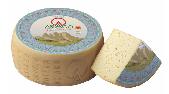 You added <b><u>ASIAGO DOP</u></b> to your cart.