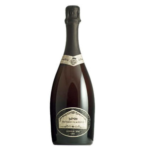 BIÉRE DE CHAMPAGNE - CHAMPAGNE BEER METODO CLASSICO 2016 75CL - Eatalian