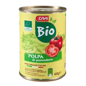 You added <b><u>SAN MARZANO BIO</u></b> to your cart.