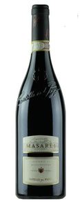 You added <b><u>Barbera d'Asti Masarej 2014</u></b> to your cart.