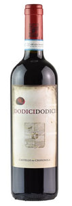 You added <b><u>DodiciDodici Barbera 2016</u></b> to your cart.