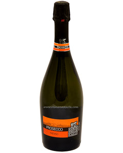 You added <b><u>Prosecco</u></b> to your cart.