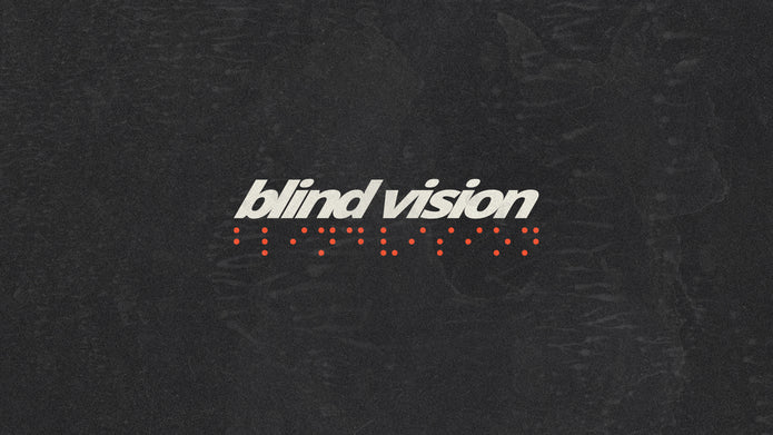 Blind Vision NYC