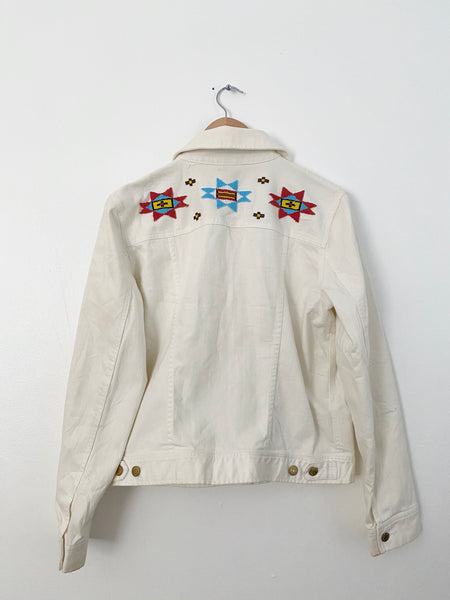 Ralph Lauren Beaded Jacket
