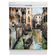 Load image into Gallery viewer, Venice Canals Magnet Skin on White Dishwasher