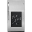 Load image into Gallery viewer, Chalk Board<br/>Refrigerator Magnet Skin