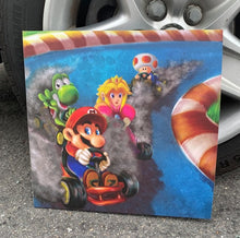 Load image into Gallery viewer, Mario Kart 64 OST