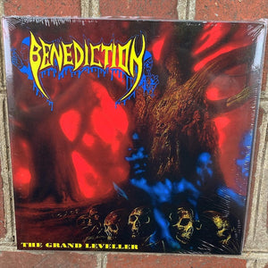 Benediction - The Grand Leveler