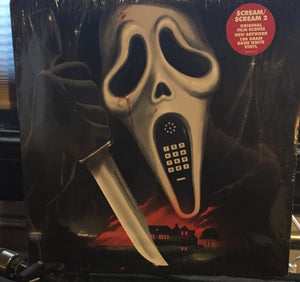 Scream 1+ 2 OST