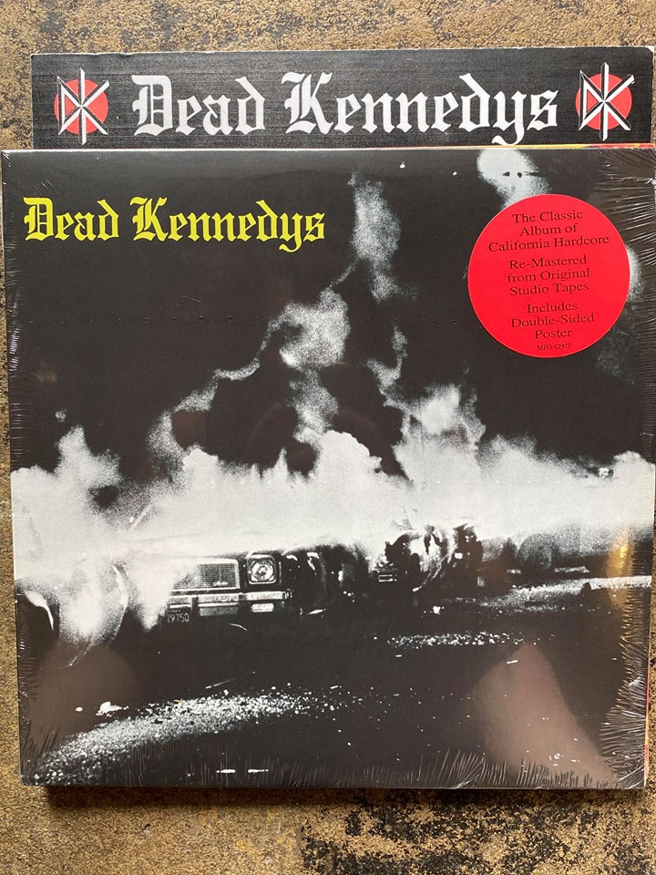 Dead Kennedys - Fresh Fruit For Rotting the Vegetables