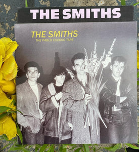 The Smiths - The Pablo Cuckoo Tape