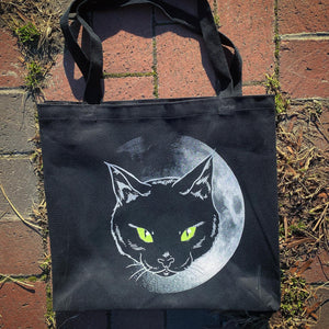 Wax Moon Mihos Tote Bag