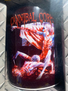 Cannibal Corpse Tomb Of The Mutilated Mug