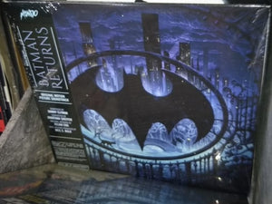 Batman Returns OST