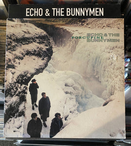 Echo and the Bunnymen - Porcupine