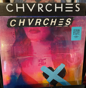 CHVRCHES - Love is Dead