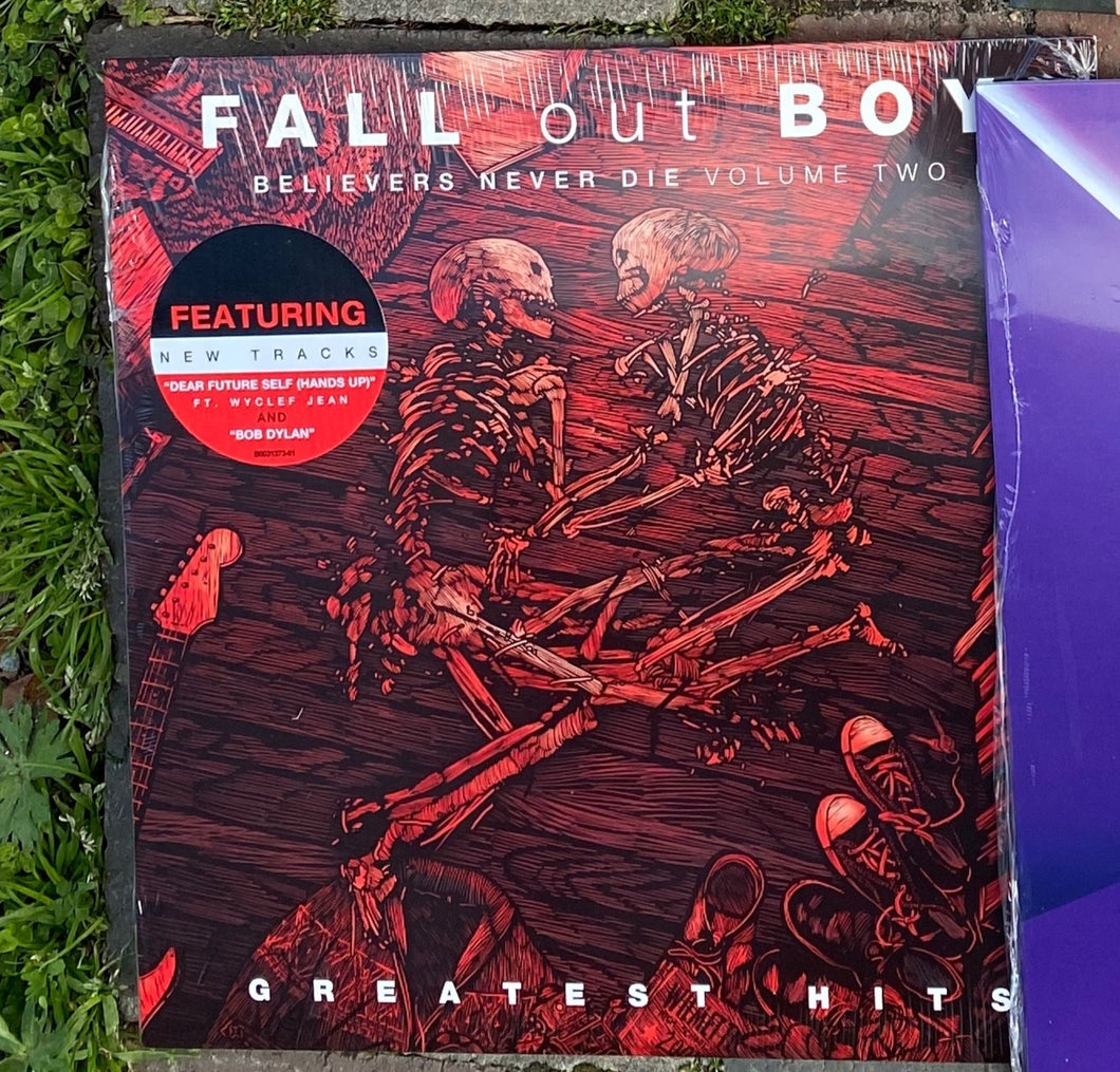Fall Out Boy - Believers Never Die Volume 2