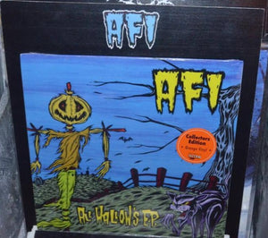 AFI - All Hallow's EP
