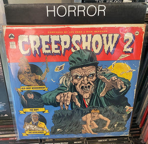 Creepshow 2 OST