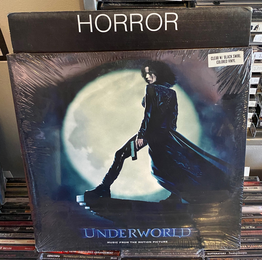 Underworld OST
