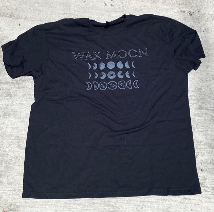 Wax Moon Original Shirt