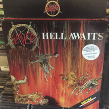 Load image into Gallery viewer, Slayer - Hell Awaits