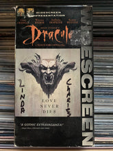 Load image into Gallery viewer, Dracula - Bram Stoker's VHS