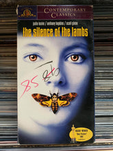 Load image into Gallery viewer, Silence of the Lambs