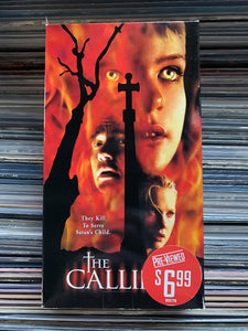 The Calling VHS