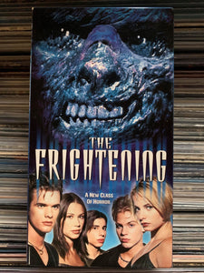 The Frightening VHS