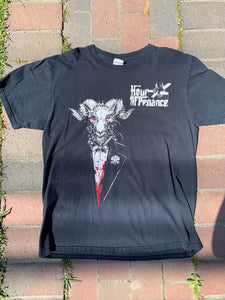 Hour of Penance Shirt L