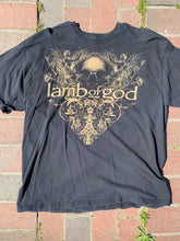Load image into Gallery viewer, Lamb of God Shirt M
