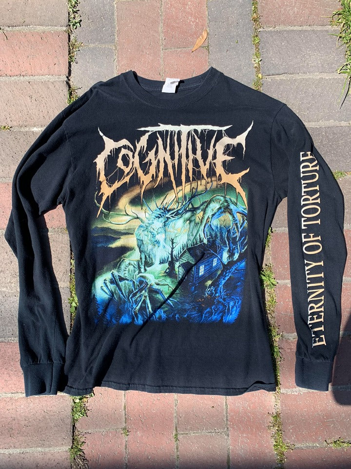 Cognitive Long Sleeve M