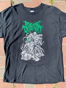 Psychotic Defilement Shirt XL