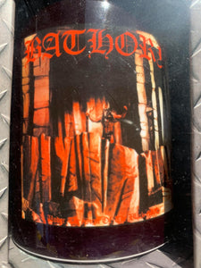 Bathory ‎Under The Sign Of The Black Mark Mug