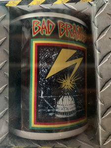 Bad Brains Mug