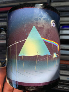 Pink Floyd Dark Side Mug