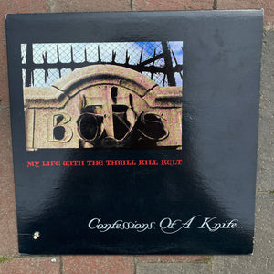 My Life With The Thrill Kill Cult - Confessions of a Knife..